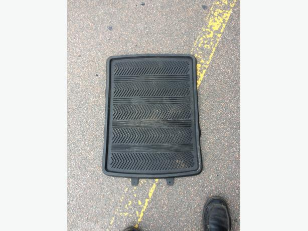 WANTED: car / truck mats