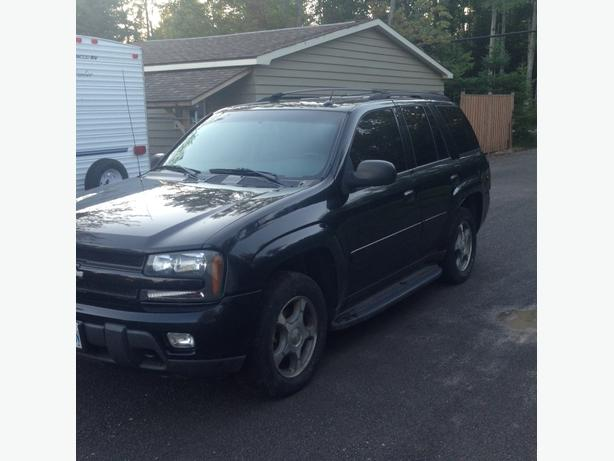 2005 Chev Trailblazer