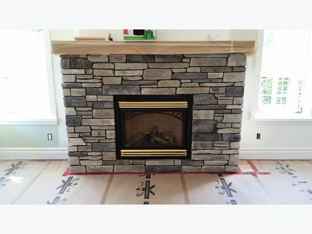 Masonry, Tile and construction services