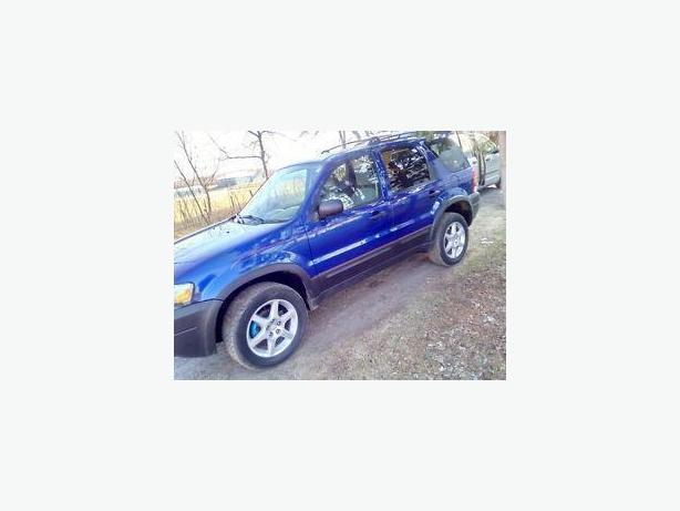 2006 Ford Escape SUV, XLT, Trade?