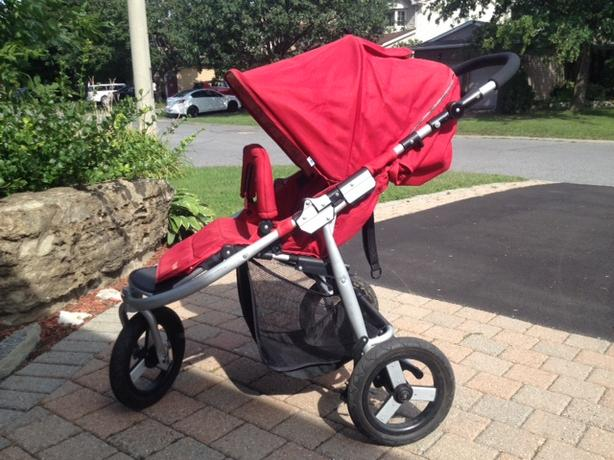 Bumbleride Indie Jogging stroller