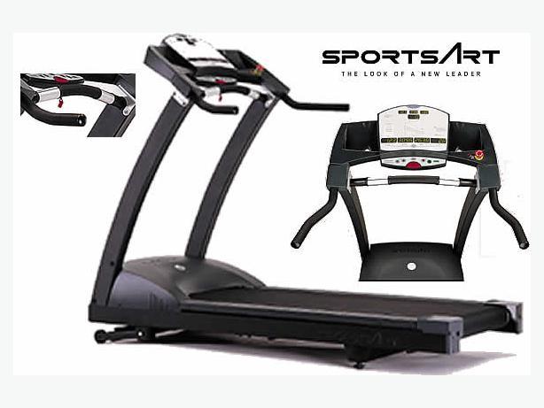 SportsArt 6310 Treadmill Commercial grade Central Saanich ...