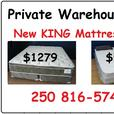 SPECIAL FALL PRICING ON KING MATTRESS SETS