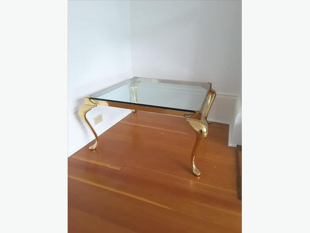 Hollywood Regency Italian coffee table....a rare 60's designer masterpiece.