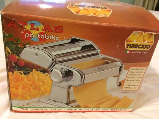 New Pasta Maker for sale!