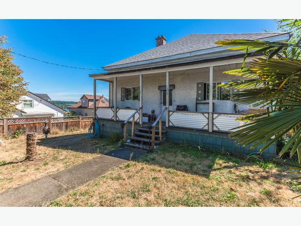 Affordable Home with a View in Ladysmith!