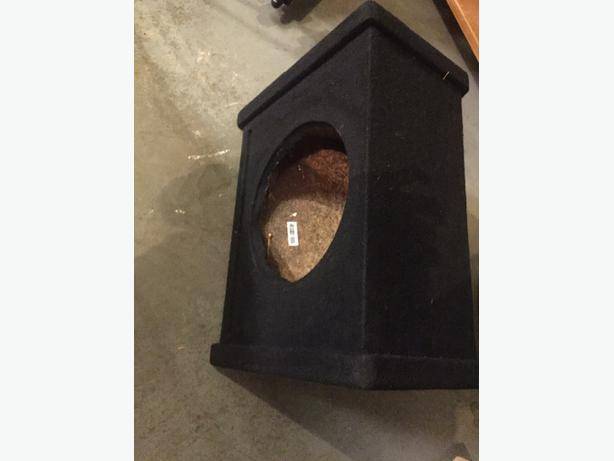 mtx sub box