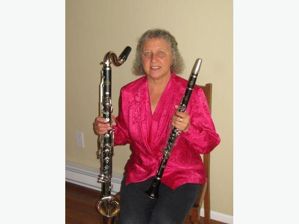 Music Teacher - Clarinet and Saxophone Lessons