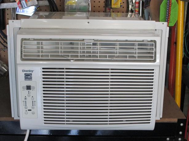 Danby 8,000 BTU Air Conditioner