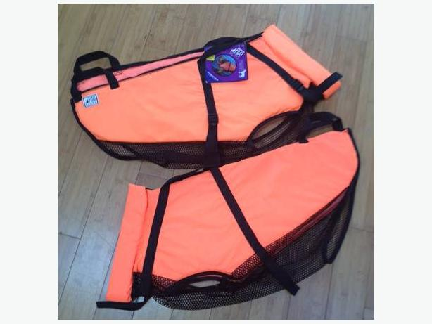 Fido Float Dog Life Jacket/PFD NEW
