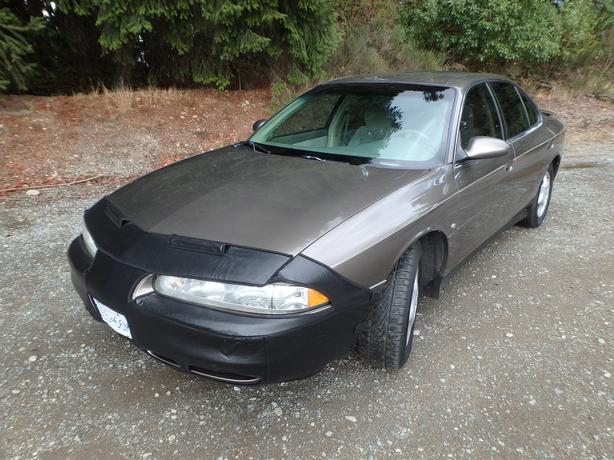 REDUCED PRICE Oldsmobile Intrigue