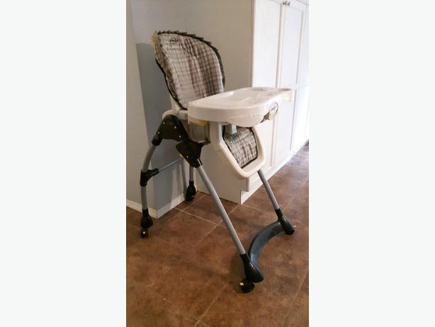 Evenflo Easystow High chair