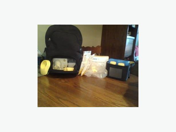 $200 obo *brandnew*MEDELA 'IN STYLE' ELECTRIC DOUBLE BREAST PUMP