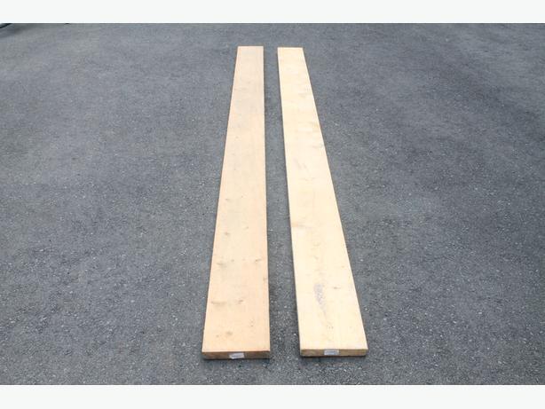 Wood  2 X 10