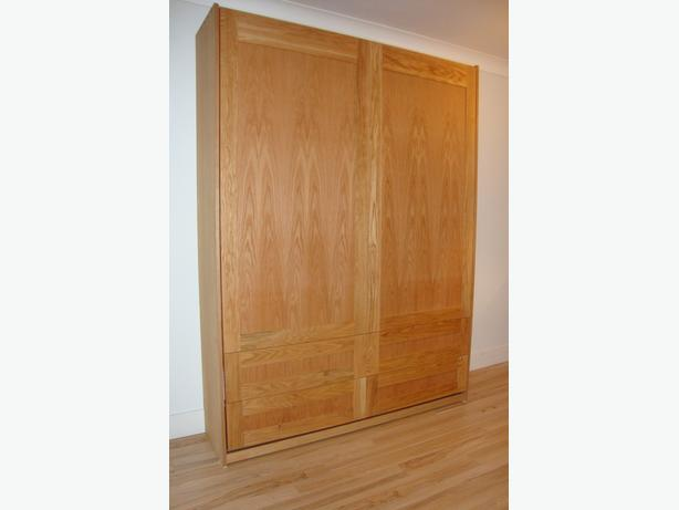 Murphy Bed - High Quality with Face Trim