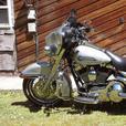2006 Harley Davidson FLHTCI