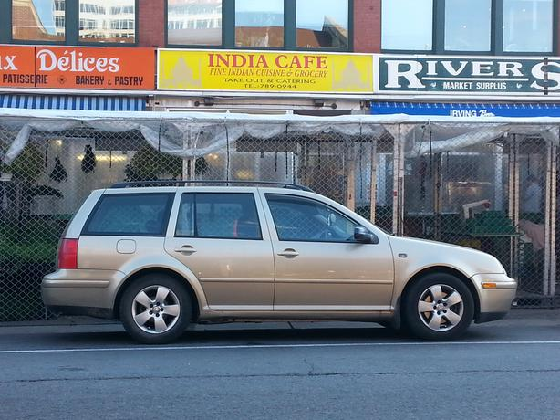 2003 vw jetta wagon 1.8t