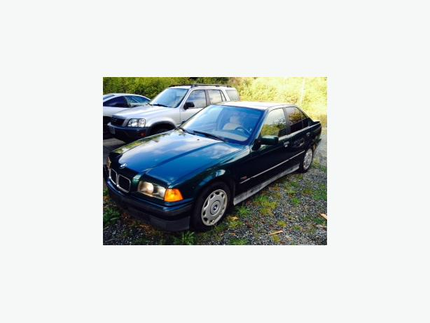 FOR SALE 1995 BMW 318i