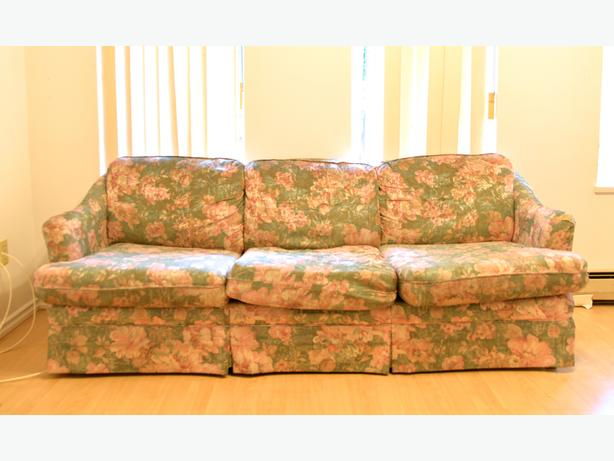 FREE: Great Couch