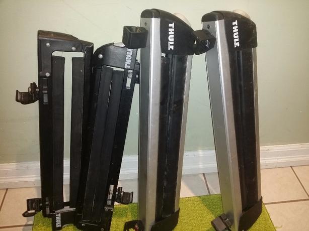 thule sky racks