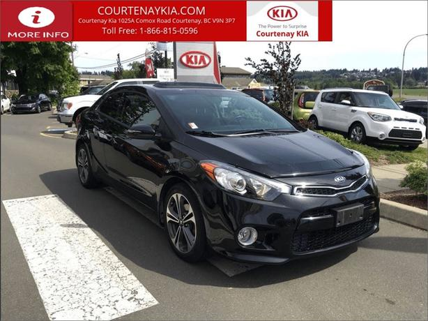 2015 Kia Forte Koup 2.0L EX**NEW YEAR'S CLEAROUT SALE