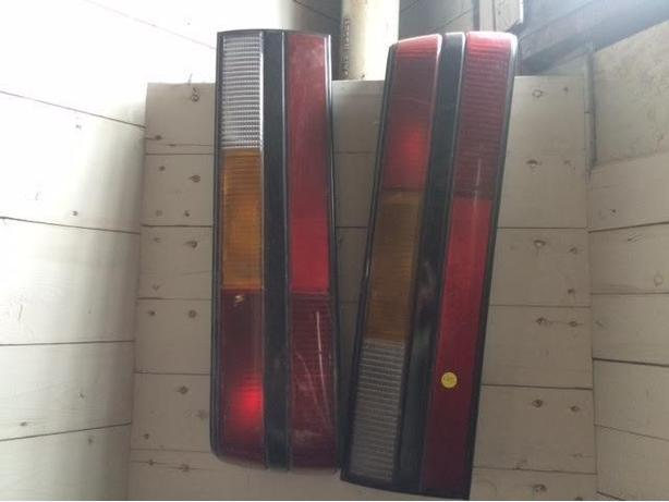 mustang tail lights ford 1/2 ton tail lights