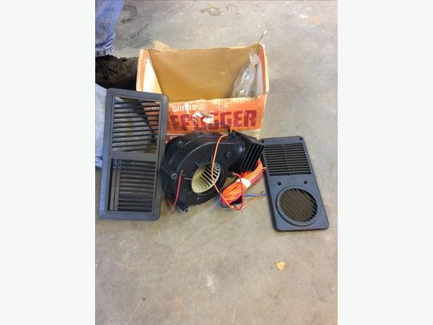 Rear defroster 67-69 Camaro or Firebird new