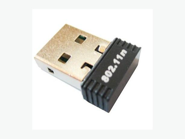Mini 150M USB WIFI 802.11 n/g/b Adapter
