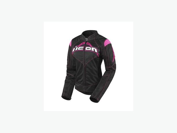 Icon Contra Women's Bike Jacket