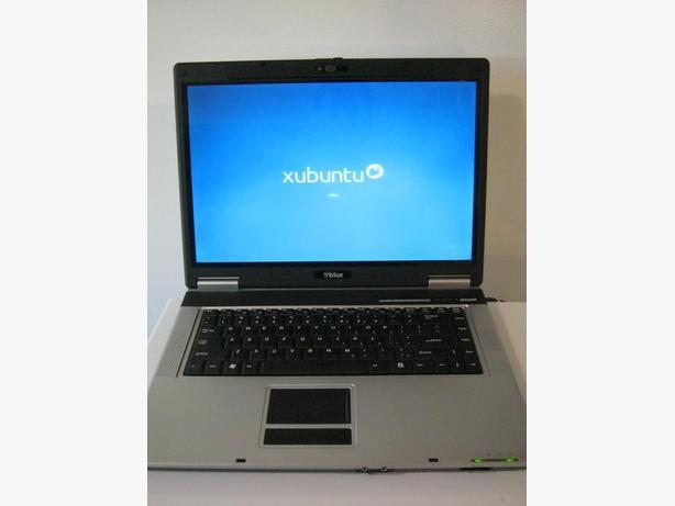 BLUE Laptop model: S96Hm
