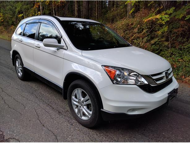 2010 Honda CR-V | AMAZING CONDITION | ULTRA LOW KM