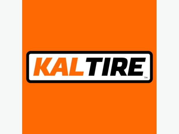 Sales and Service - Kal Tire