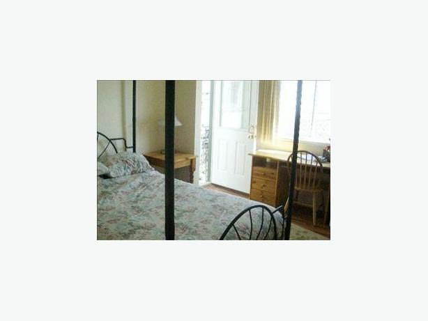Fully furnished Suite for 4 weeks