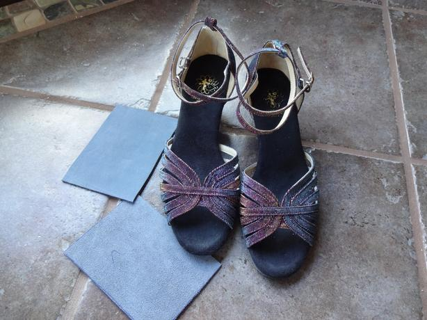 Handmade Dancing Shoes