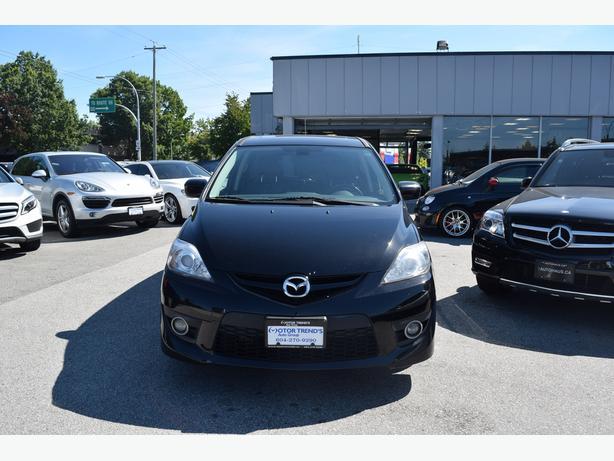 2008 Mazda Mazda5 GT