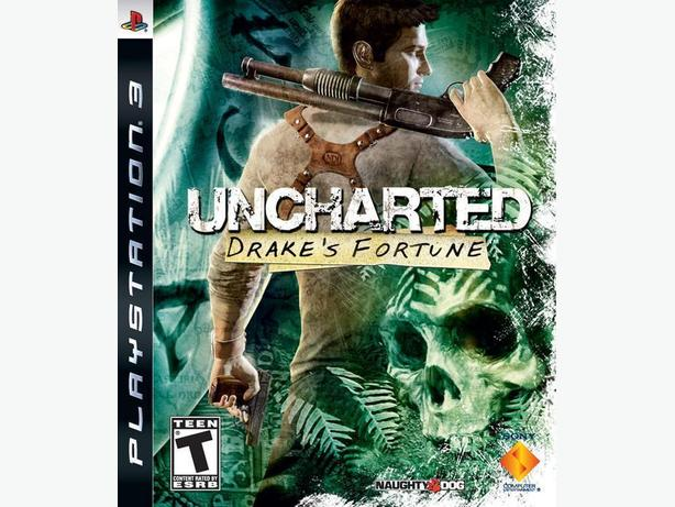 PS3 and PS4 Games (new and used)