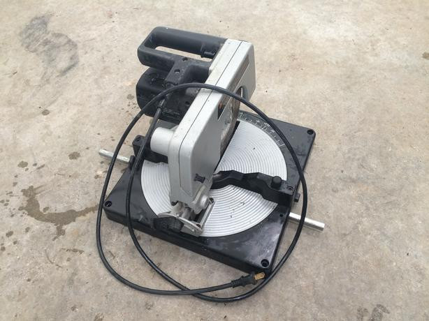 "209mm (8"") Compound Mitre Saw"