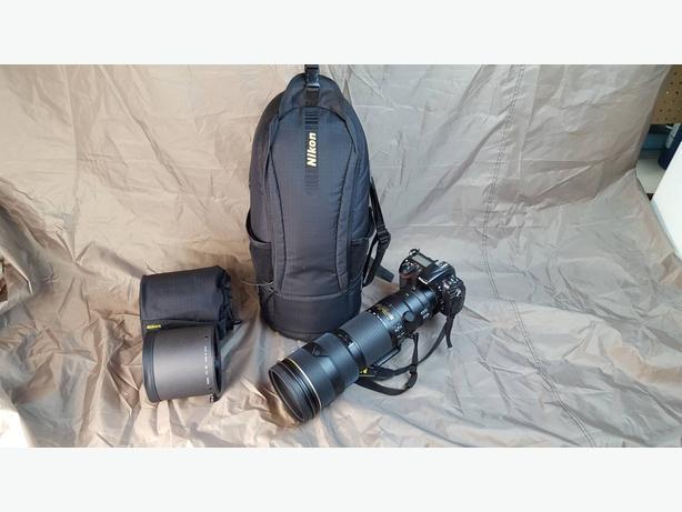 ♛ AF-S NIKKOR 200-400mm f/4G ED VR II ♛