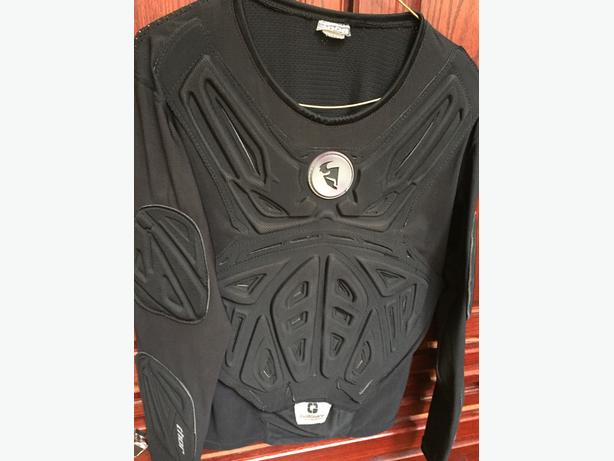 Thor padded jersey
