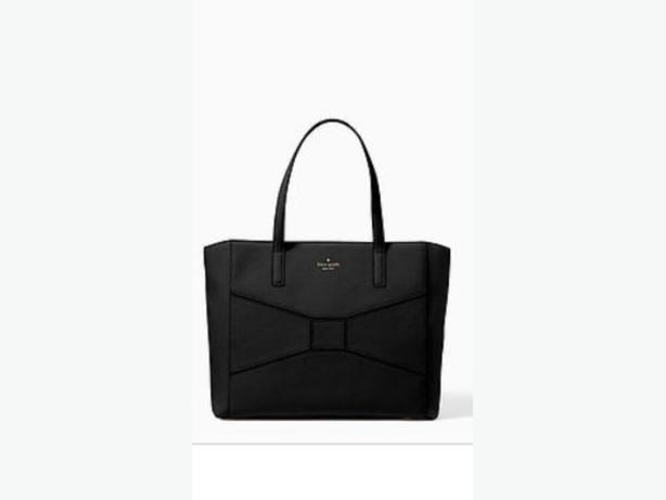 Kate Spade Bridge Place Francisca-Black
