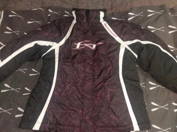 XL Snowmobiling Jacket