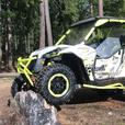 2015 Turbo Maverick XDS 20k in extras