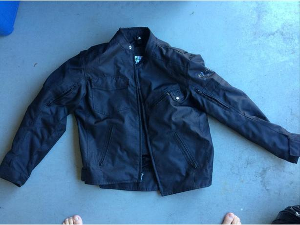Road Bike Jacket