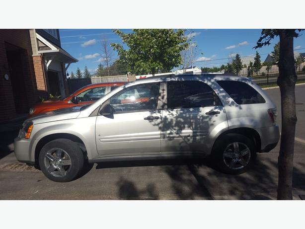 2008 Chevrolet Equinox for sale