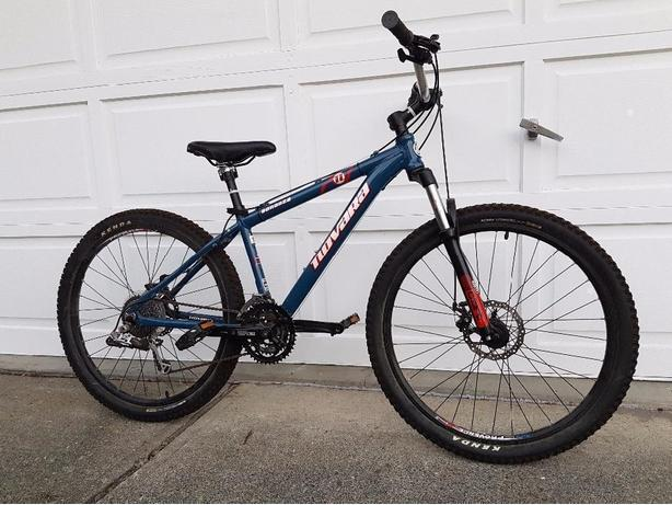 REI Novara Bonanza Mountain Bike  $350 obo