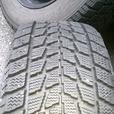 Toyo Observe G-02 Plus Winter Tires 205/65R15 94T