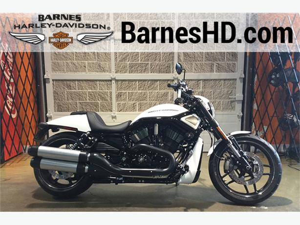 2017 Harley-Davidson® VRSCDX - Night Rod® Special