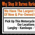1999 Harley-Davidson® FLHRCI