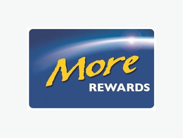 FREE: Scene and Save on More Points