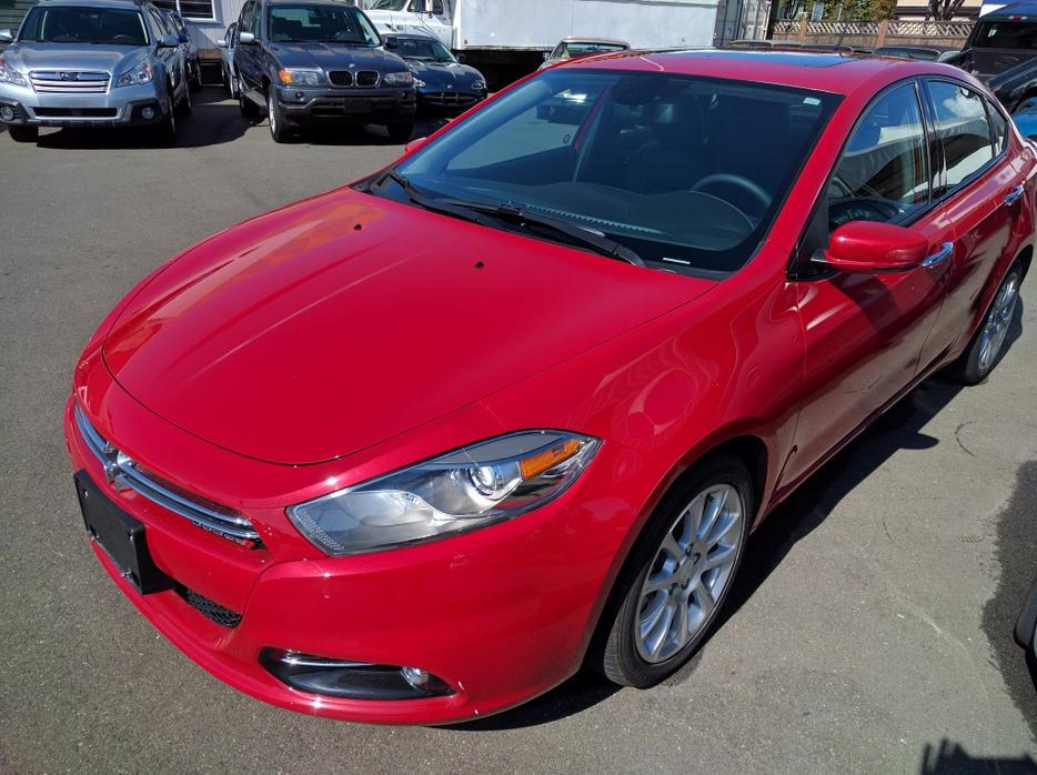 2014 dodge dart limited outside okanagan okanagan mobile. Black Bedroom Furniture Sets. Home Design Ideas